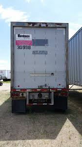 1987 tempte 28 foot semi trailer 2 300 u2022 warehouse options
