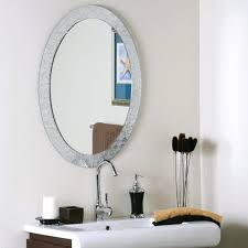 Circle Bathroom Mirror Bathrooms Design Round Bathroom Mirrors Large Vanity Mirror