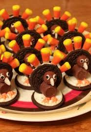 edible thanksgiving crafts lovetoknow