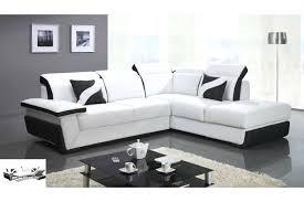 canapé cuir blanc conforama canape d angle cuir conforama best canap d angle electrique superbe