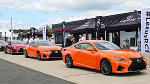 lexus rc coupe actor lexusrc lexus running of the bulls lexus learn