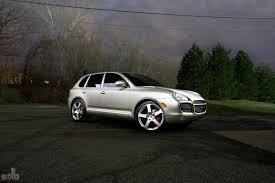 2004 Porsche Cayenne Turbo - porsche cayenne turbo powered with vr tuned ecu flash
