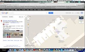 Google Maps Street View Location Indoor Lbs Location Based Services For Indoors Airport
