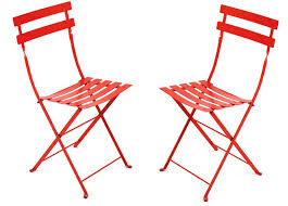 Metal Folding Bistro Chairs Check This Folding Metal Bistro Chairs Kahinarte
