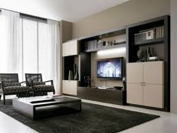 modern makeover and decorations ideas laminated wooden tv
