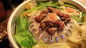 cuisine khmer traditional cambodian cuisine preparing khmer barbecue stock