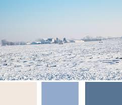 winter color schemes 100 winter color schemes 5 winter wedding color palettes the