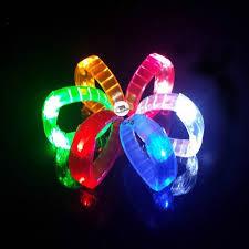 glow bracelets led toys online sale light up bracelet led glow bracelet