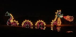norfolk botanical gardens christmas lights 2017 dominion garden of lights webzine co