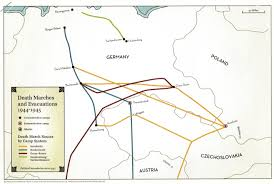 Map Of Concentration Camps In Germany by Jennings Junior High College Prep U0026 Career Academy Teachers