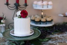 county california intimate backyard wedding