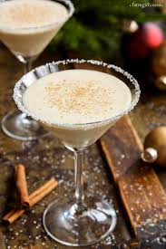 martini eggnog angela u0027s eggnog cocktail u2022 a farmgirl u0027s dabbles