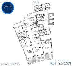 D3 Js Floor Plan Auberge Beach Floor Plans Living Las Olas