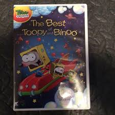 find more best of toopy and binoo dvd for sale at up to 90 off