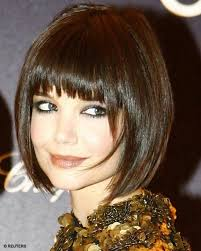 graduated bob with fringe hairstyles the 25 best medium angled bobs ideas on pinterest long angled