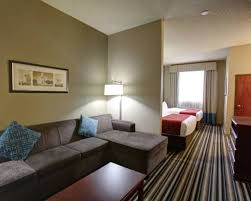 Comfort Inn And Suites Waco Comfort Suites Baylor North Waco Tx United States Overview