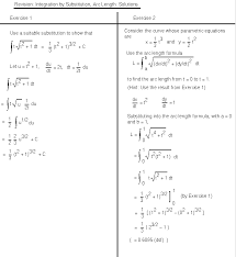 integration math100 revision exercises resources mathematics