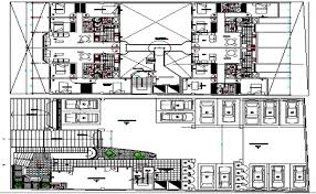 high rise apartment floor plans plan details of high rise apartment building project dwg file