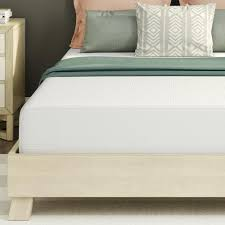 Sleep Train Bed Frame by Signature Sleep Gold Certipur Us Inspire 12