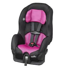 toddler car seat amazon com evenflo tribute lx convertible car seat abigail baby