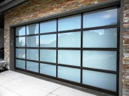 Glass Overhead Garage Doors Insulated Glass Overhead Doors Heishoptea Decor The Benefits