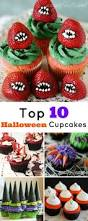 top 10 halloween cupcakes on the hunt for halloween cupcake