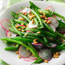 Beginner Beans Simple Dining Room And Kitchen Tour Simple Side Dishes Taste Of Home
