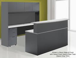 Arnold Reception Desks by Custom Reception Desks Hostgarcia