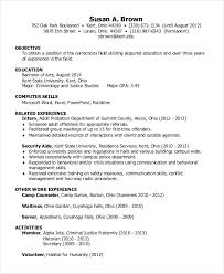 Sample Resume Covering Letter by Resume Cover Letter 15 Free Word Pdf Documents Download Free