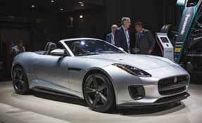 2018 jaguar f type coupe pictures photo gallery car and driver
