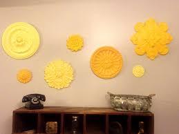 71 awesome ceiling medallion wall art home design jebluk