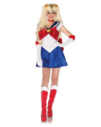toddler costumes spirit halloween sailor moon halloween costume
