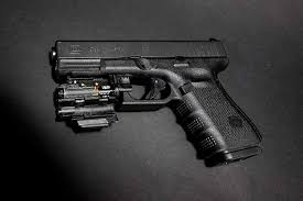 glock 19 laser light combo lasermax spartan light laser review handguns