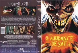 the horrors of halloween satan u0027s little helper 2004 vhs and dvd