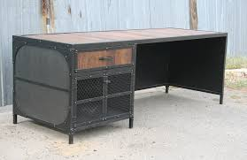 Reclaimed Wood Desk Reclaimed Wood Desk