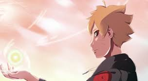 Awesome Download Wallpaper Boruto android