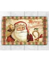 Santa Claus Rugs Alert Amazing Deals On Christmas Rugs