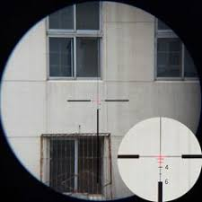amazon acog black friday trijicon acog ta31 ecos reticle guns pinterest ar build and