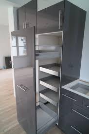 kitchen alluring brown finish freestanding kitchen pantry cabinet