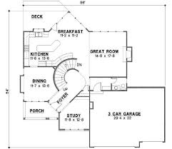 dramatic georgian home plan 56105ad 11 best house images on country house plans country