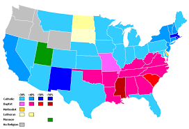 map usa bible belt bible belt culture or northern us culture map population