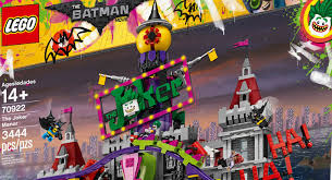 black friday lego 2017 the lego batman movie the joker manor 70922 revealed u2013 the