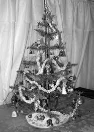 a feather tree for christmas celebrations announcements events