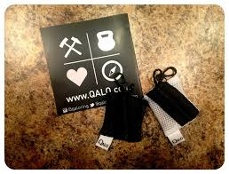 Workout Wedding Rings by I Wear My Qalo U2013 The First 2 Hours