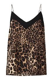 lollys laundry leopard slip top lollys laundry born at born at