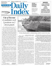 lexus of fife phone number tacoma daily index october 24 2014 by sound publishing issuu
