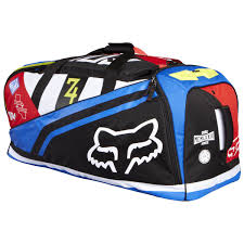 fox motocross gear 2014 fox racing podium intake gear bag fortnine canada