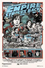 10 mondo movie posters that rival the original artwork the