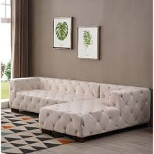 chesterfield sofa with chaise chesterfield sofa with chaise wayfair