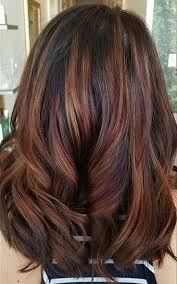 Cherry Bomb Hair Color The 25 Best Crazy Hair Color Ideas For Brunettes Ideas On